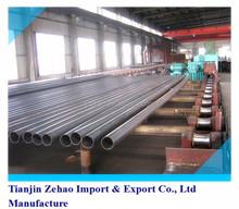 random length seamless carbon steel sch 40 pipe&tube(ASTM DIN JIS GB standard)