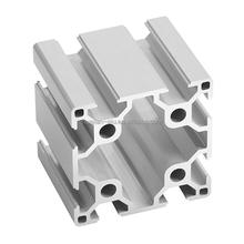 60*60 aluminum extrusion 6063 for equipment frame