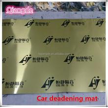 Car Parts 2MM Car Door Sound Proof Material