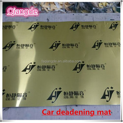 Car Parts 2MM Car Door Sound Proof Material