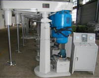 FS electromagnetic speed control paint mixing machine