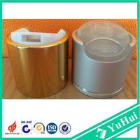 20/410 24/410 28/410 metal cap for bottle,aluminium disc top cap