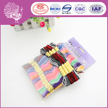 different types sewing threads