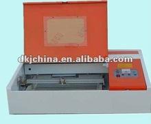 mini soft material laser cutting machine JC5030