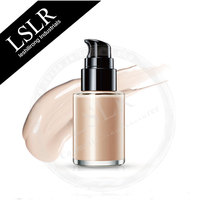 LSLR Hot sale Best cover foundation white face make up