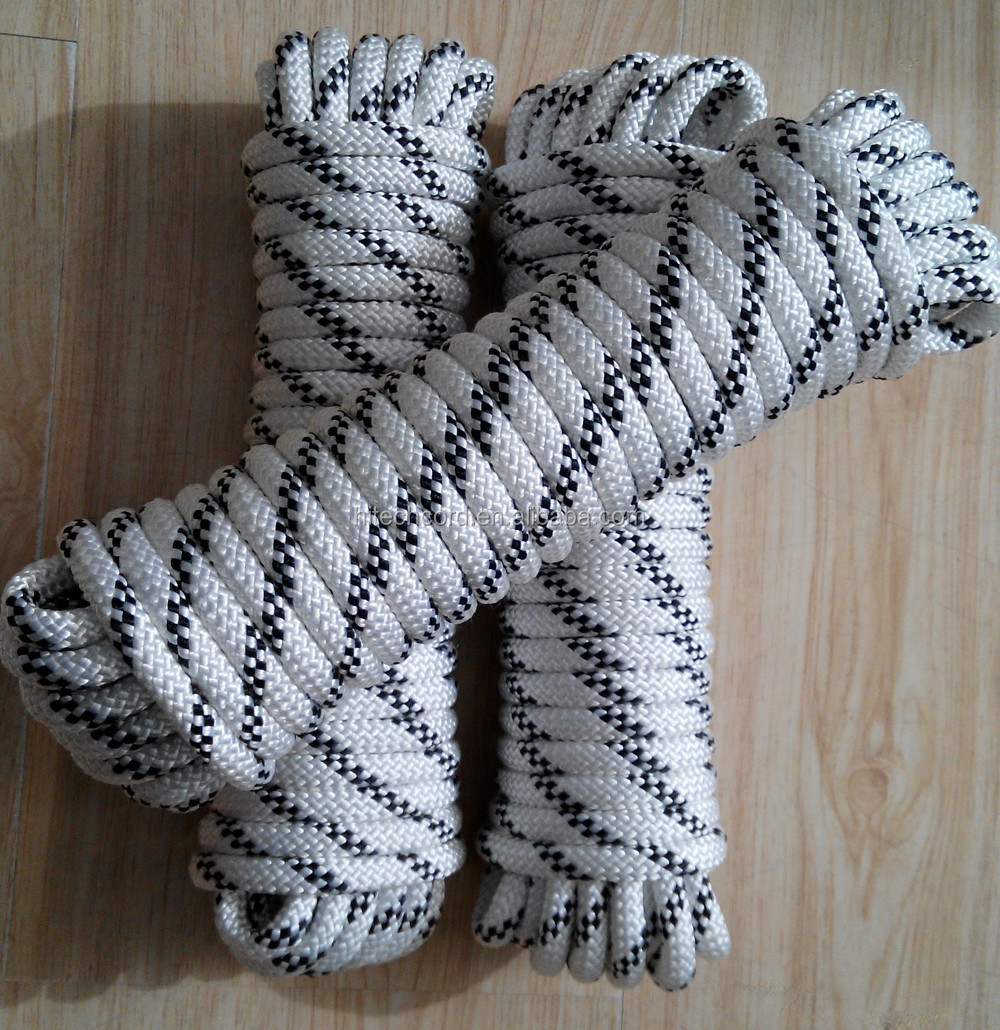 32 strands braided rope in hank package 3