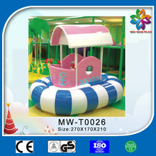 hot sale commercial inflatable pirate ship, cute children inflatable pirate ship for sale