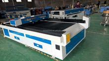 Cheap China 1325 CO2 laser cutting machine