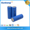 3.7v 1200mah rechargeable battery 18500 dry cell battery