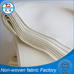 Top Chinese Manufacturer 100% Polyester Non Woven Fabric Massage
