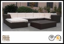 New design outdoor furnituer all weather wicker resin furniture AWRF5140B