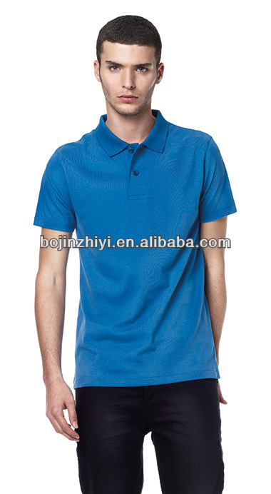 Plain Heavy 100 Cotton T Shirts China Wholesale Plain Polo