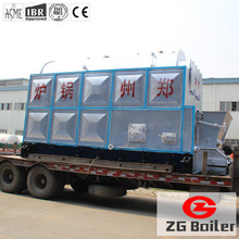 China industrial boiler products co ltd
