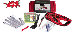 H70108 PowerLink 18 Piece Emergency Road Assistance Kit