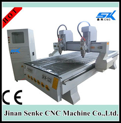 cnc router Computer Controlled Wood Carving Machine