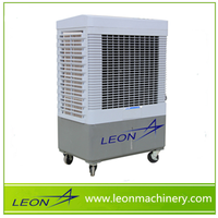 Leon Series Home use Protable Mechanical Evaporative Air Cooler