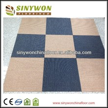 SY8521&8505 Beautiful Combination Color PP Carpets and Rugs