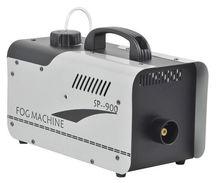 Stage Effect 900W fog machine by wire/remote control