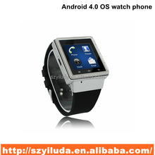 High Quanlity Android Watch Mobile Phone