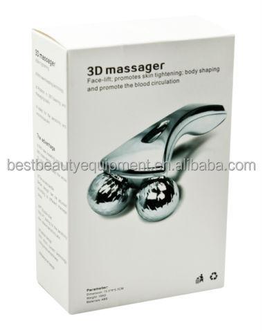 Y Shape Roller Massager Facial Massager Personal Massager