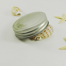 turn on wist tin cover lid customed top screw off metal lid