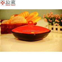 MUYAN Different Kind of China Wares Ceramic Casserole Products Enamel Bowls India