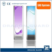 Clothing store eas gate 8.2MHz Retail security system, EAS rf Antenna, EAS RF System