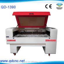 wood laser engraving machine for sale double heads laser cutter 1390-2 mini laser wod design machine