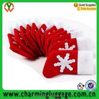 saint christmas cheap flatware/stainless steel flatware set lunch picnic travel bag