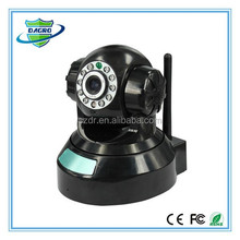 Clearing vision Indoor hd 1MP wireless p2p camera