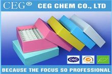 Color earth yellow for packaging printing closures tubes and containers UV additive concentrates for content protection