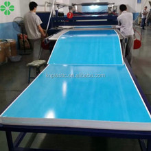 SGS ROHS PVC foam board for printing/engraving/cutting/furniture