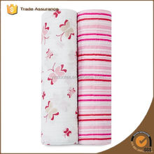 Baby 100% Cotton Aden Anais Newborn Blanket Baby, baby knitted blanket