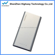 Max rohs portable power battery charger low price 10000mAh for all kinds of cellphones
