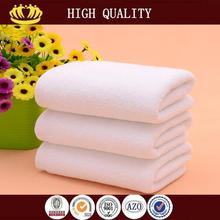 2015 new design 100% combed cotton towels with CE certificate