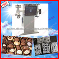 mejor venta abarca máquina de chocolate 0086-18638277628