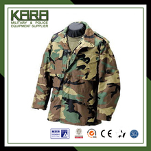 Military Clothes-M65 Field Jacket camouflage
