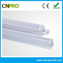 1500mm CE ROHS 4ft LED Tube Light Fixture Milk Cover
