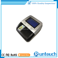 Runtouch cash counting machine / banknote counting machine for many money