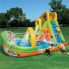 Free CE Blower for inflatable water slides wholesale