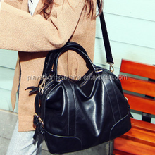 Locomotive large capacity one shoulder female bag top selling product