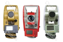 Total station/Reflectorless total station/NON-PRISM total station DTM622R