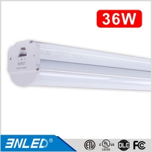 The shop suspended light with integration Light,4ft 1200mm 36W shoplight