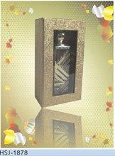 clear gift box, pvc waterproof electrical box, clear box PVC