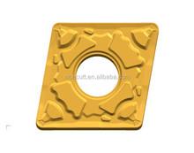 Cutting Tool Insert CNMG090304-NF2 Turning Insert Carbide Manufacturer