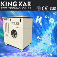 machine for cutting tempered glass