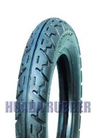 Best Selling and cheap price 100/80-17 Huada Tires for Motorcycle