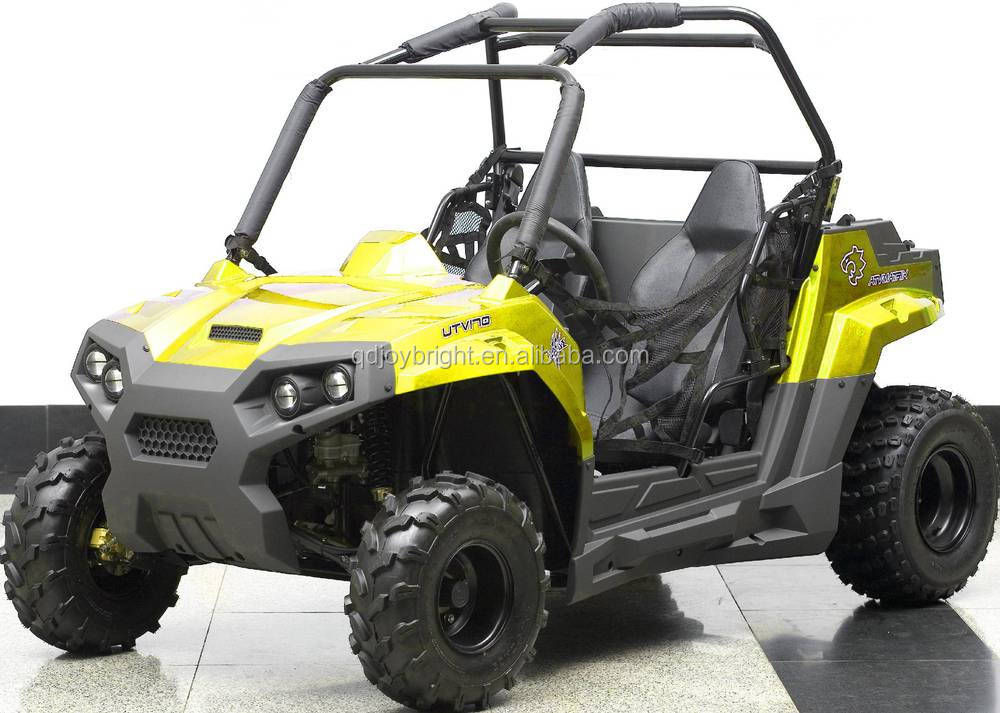 ODES 150cc 2seats Dominator UTV 2WD91hp Single Cylinders8 Steel