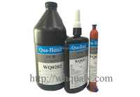 UV adhesive Light cured WQ0134 UVglue
