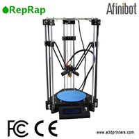 Brand new delta 3d printer with high quality
